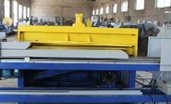 欧士顿工厂生产机器