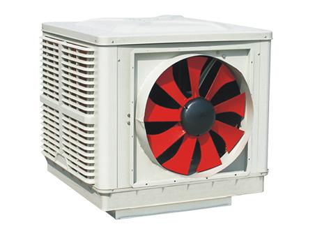 OSDS18-C31F轴流式环保空调