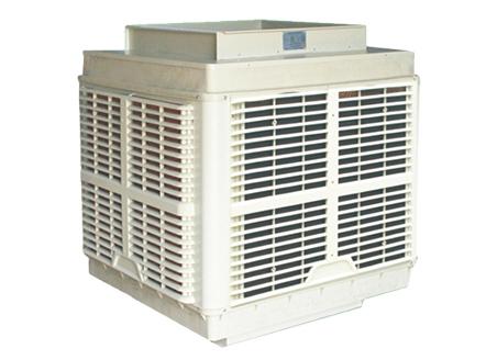 OSDS18-S31F轴流式环保空调