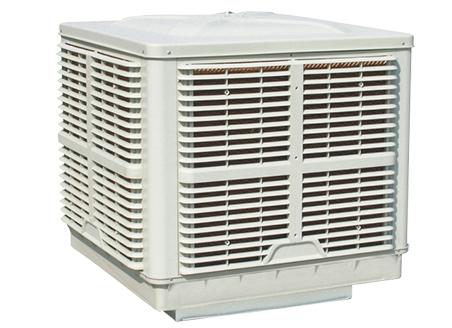 OSDS20-X31F轴流式环保空调