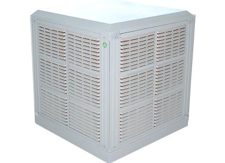 不锈钢轴流式环保空调