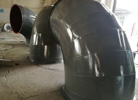 定制碳钢弯头